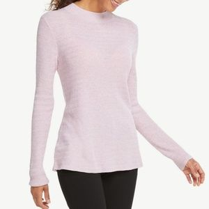 Mock neck Ann Taylor Sweater